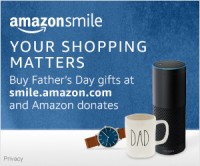 Looking for a way to support Anoka County Radio Club and get a gift for father's day